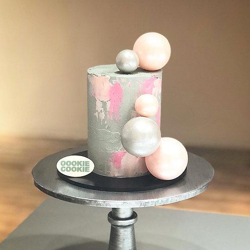 Buttercream Cake - 230