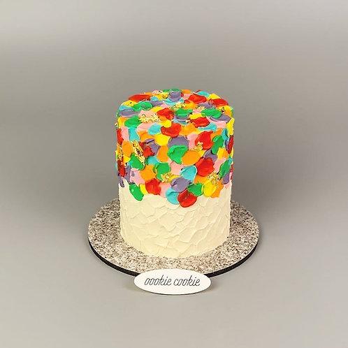 Buttercream Cake - 216