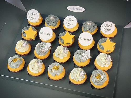 Mini Cupcakes - 416