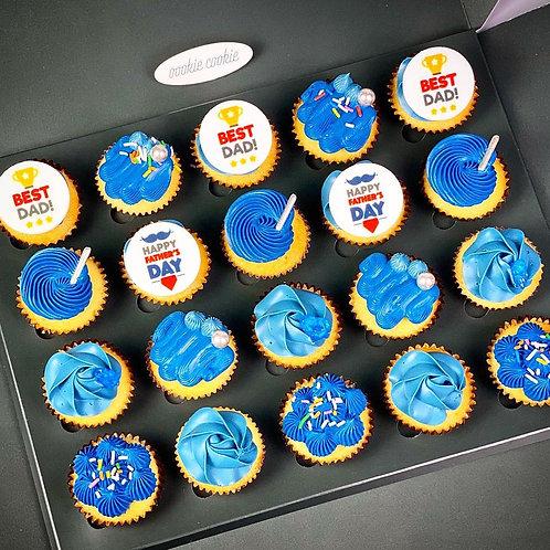 Mini Cupcakes - 414