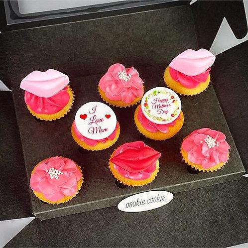 M09 Mini Cupcakes