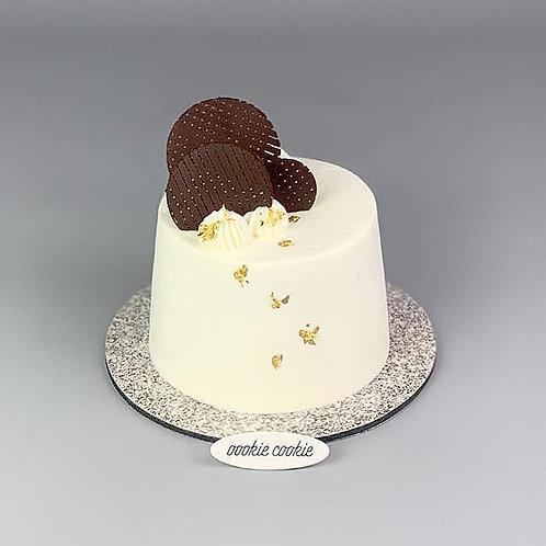 Cream Cake - 101