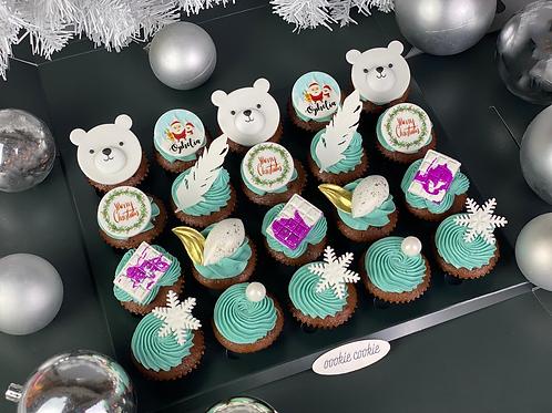Mini Cupcakes - E4