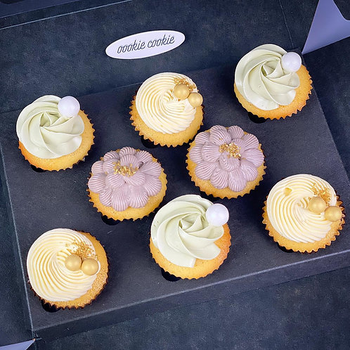 Mini Cupcakes - 404