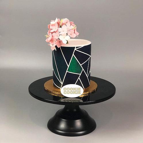 Fondant Cake - 320