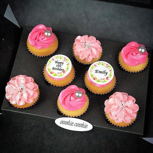 Mini Cupcakes - 403