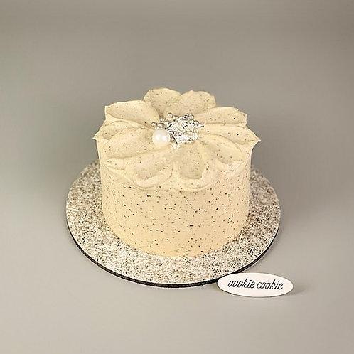 Earl Grey Cream Cake - 110