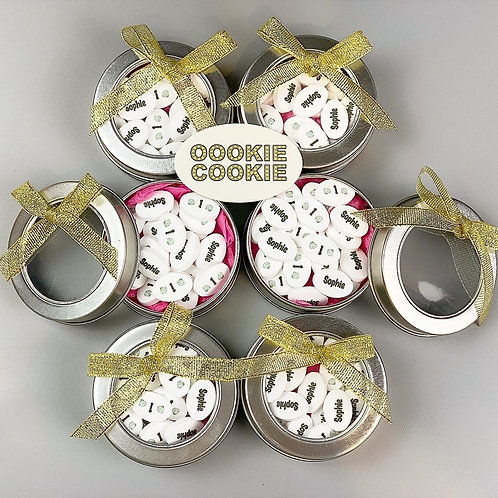 Customized Mints - 1014