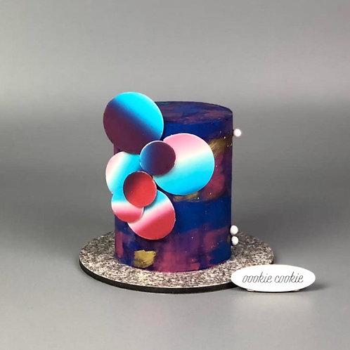 Buttercream Cake - 207