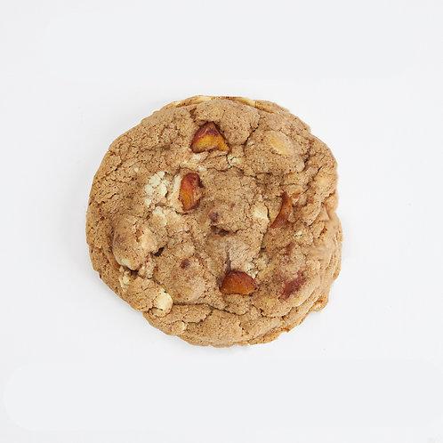 Chewy Cookies - Cinna Apple