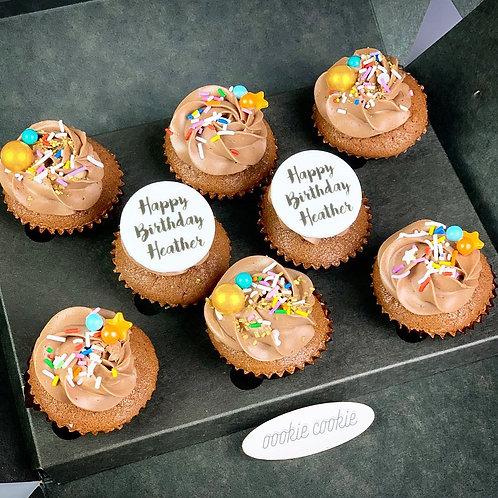 Mini Cupcakes - 406