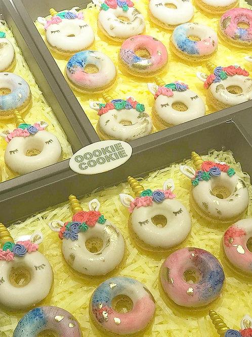 Mini Donuts - 511