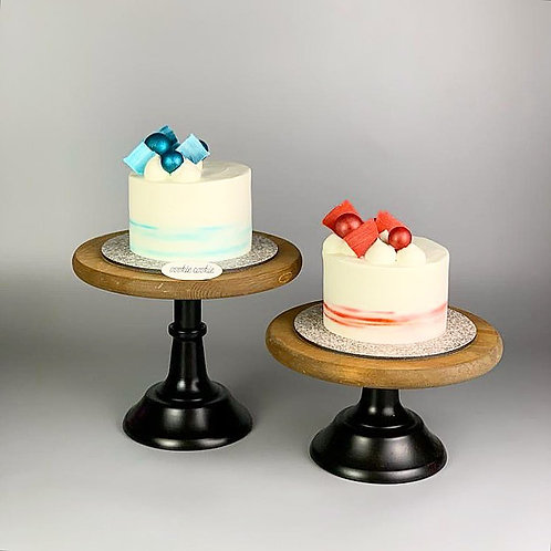 Fresh Cream Cake - 102
