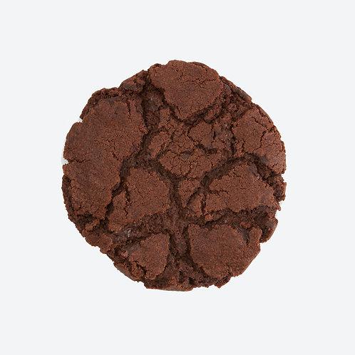 Chewy Cookies - Oookie Choco-X