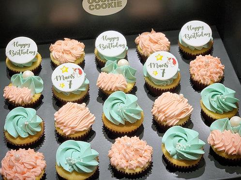 Mini Cupcakes - 415