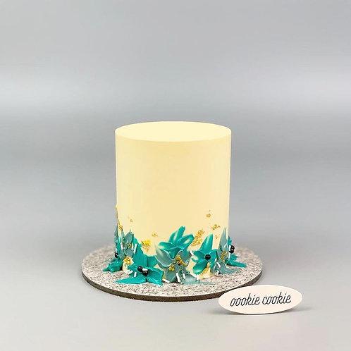 Buttercream Cake - 213