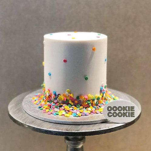 Fondant Cake - 316