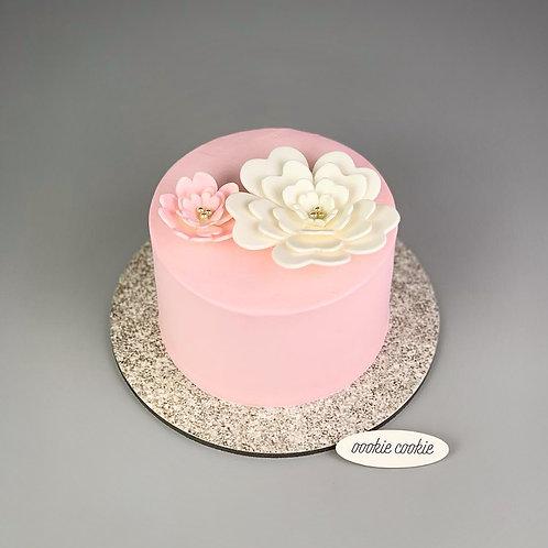 Fresh Cream Cake - 105
