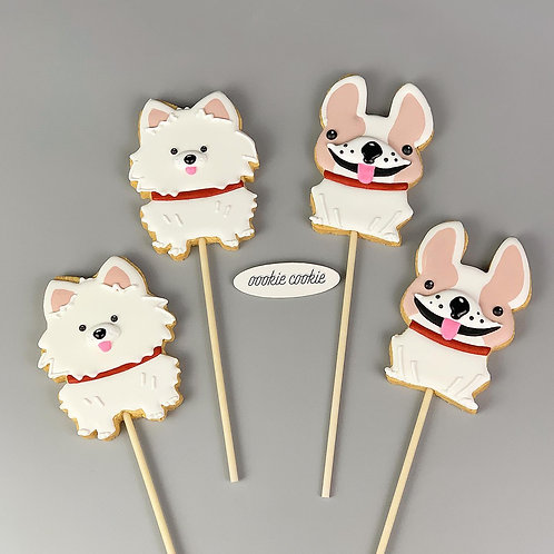 Doggy Cookie - 739