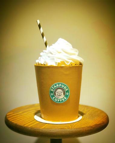 Starpugs Coffee