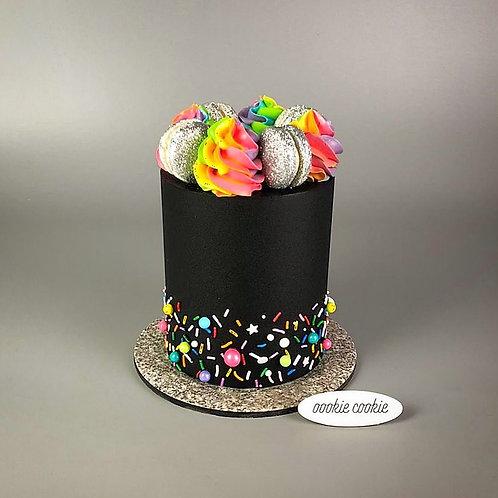 Buttercream Cake - 215
