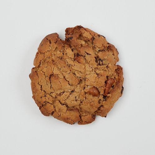 Chewy Cookies - Oookie Dates