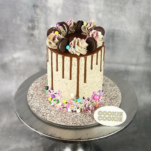 Buttercream Cake - 232
