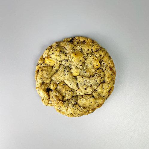 Chewy Cookies - Oookie Peach Tea