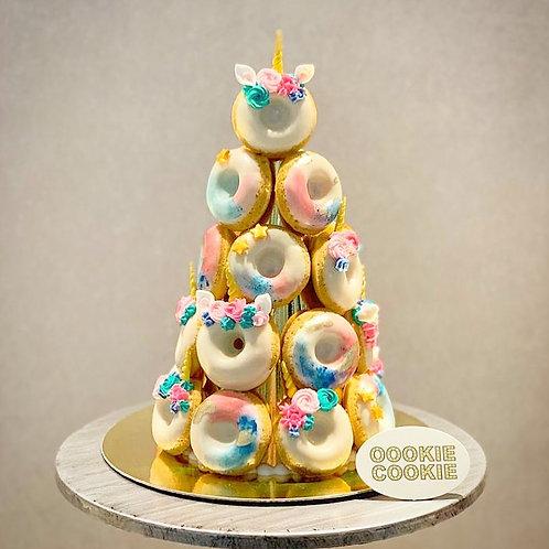 Mini Donuts - 504
