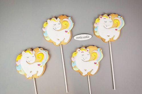 Unicorn Cookie - 760