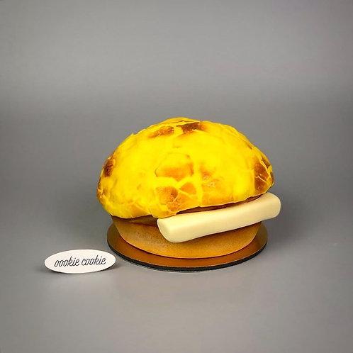 Fondant Cake - 301