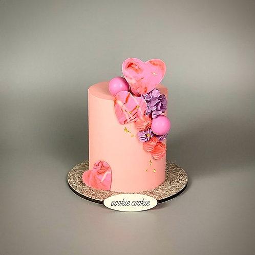 Buttercream Cake - 204