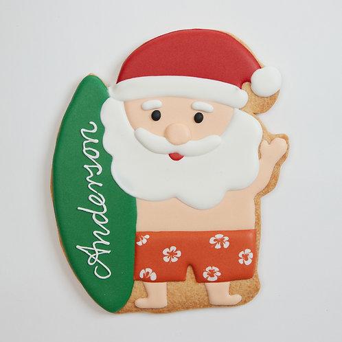 XL Cookie - A6 santa