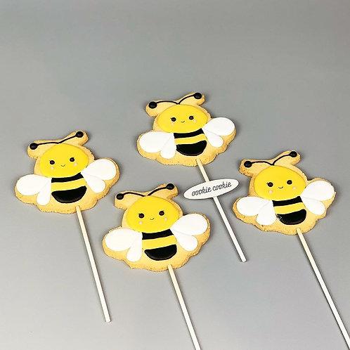 Bee Cookie - 717