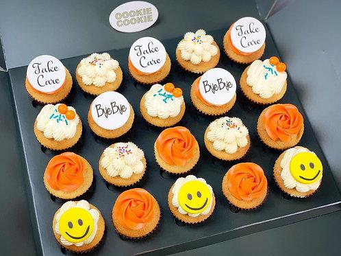 Mini Cupcakes - 421