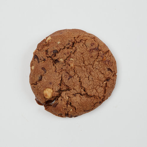 Chewy Cookies - Oookie Chocolate Marshmallow