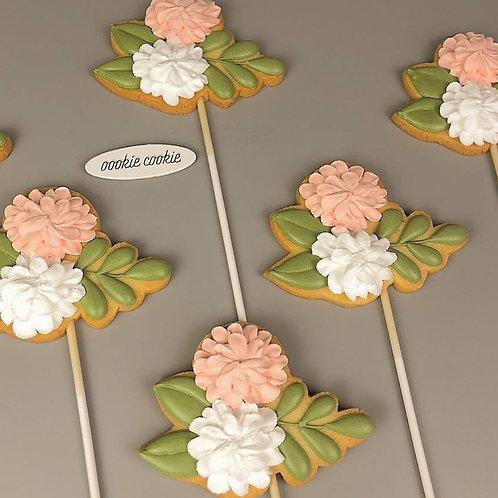 Flower Cookie - 712