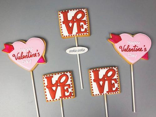 Love Cookie - 713