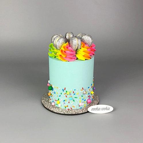 Buttercream Cake - 218