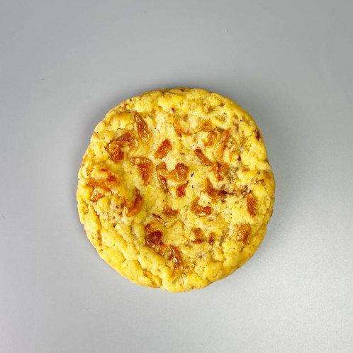 Chewy Cookies - Oookie Shrimpy Salted Egg