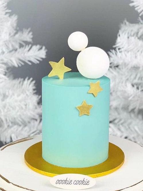 Buttercream Cake - 222