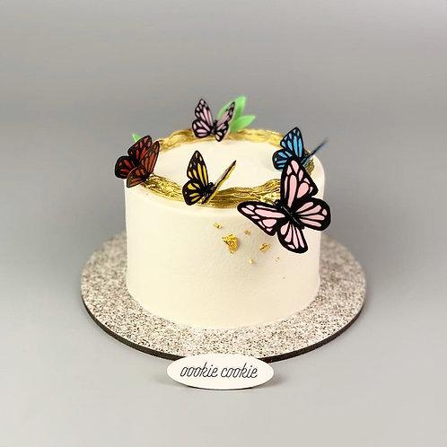 Fresh Cream Cake - 103