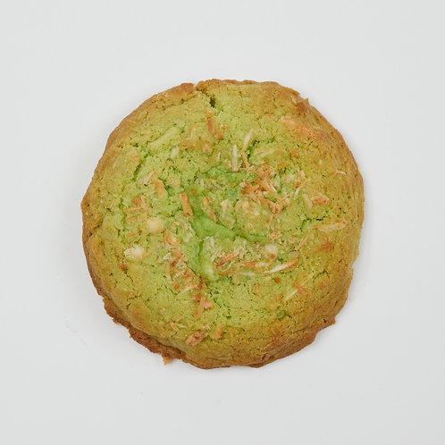 Chewy Cookies - Oookie Pandan