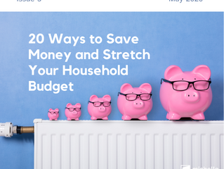 20 Ways to Save Your Money