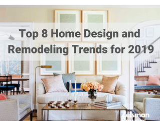 Top Design Trends for 2019!