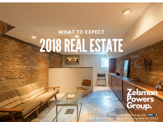 Real Estate 2018: What to Expect