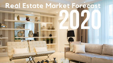 2020 Real Estate Market Forecast