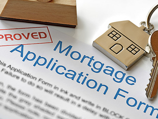 7 Tips to Help You Sail Through Your Mortgage Application