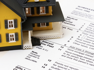 4 Real Estate Tax Deductions You Don't Want to Overlook
