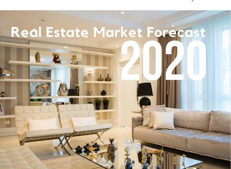 2020: Real Estate Market Forecast